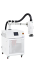 冷热循环冲击气流测试机