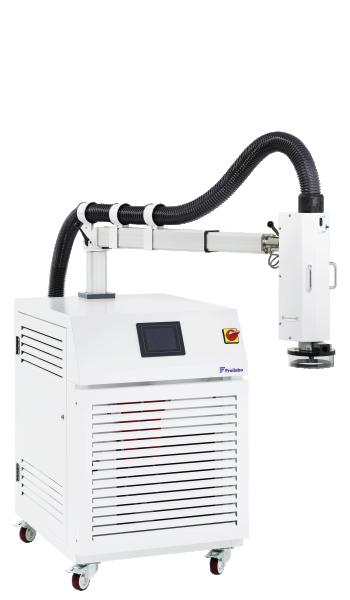 美国电子芯片热流仪 2