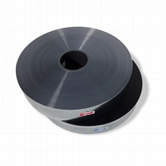 Aluminum-Zinc metalized polypropylene film capacitor grade