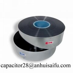 film hot blue korea capacitor grade metallized film