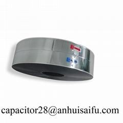 pet film 2 micron density bopp 6um mylar polyethylene film for capacitor