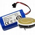 吸塵器鋰電池 3