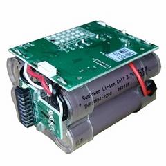 吸尘器锂电池