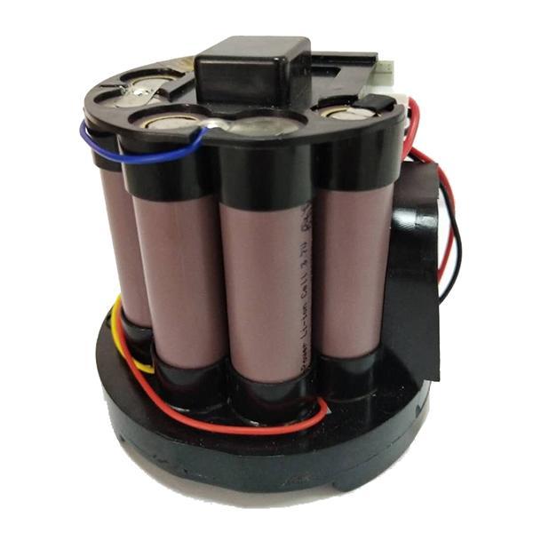 吸塵器電池 1