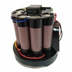 吸塵器電池