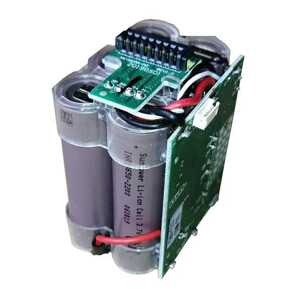 吸塵器電池 3