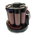 吸塵器電池22.2V2200mAh 2
