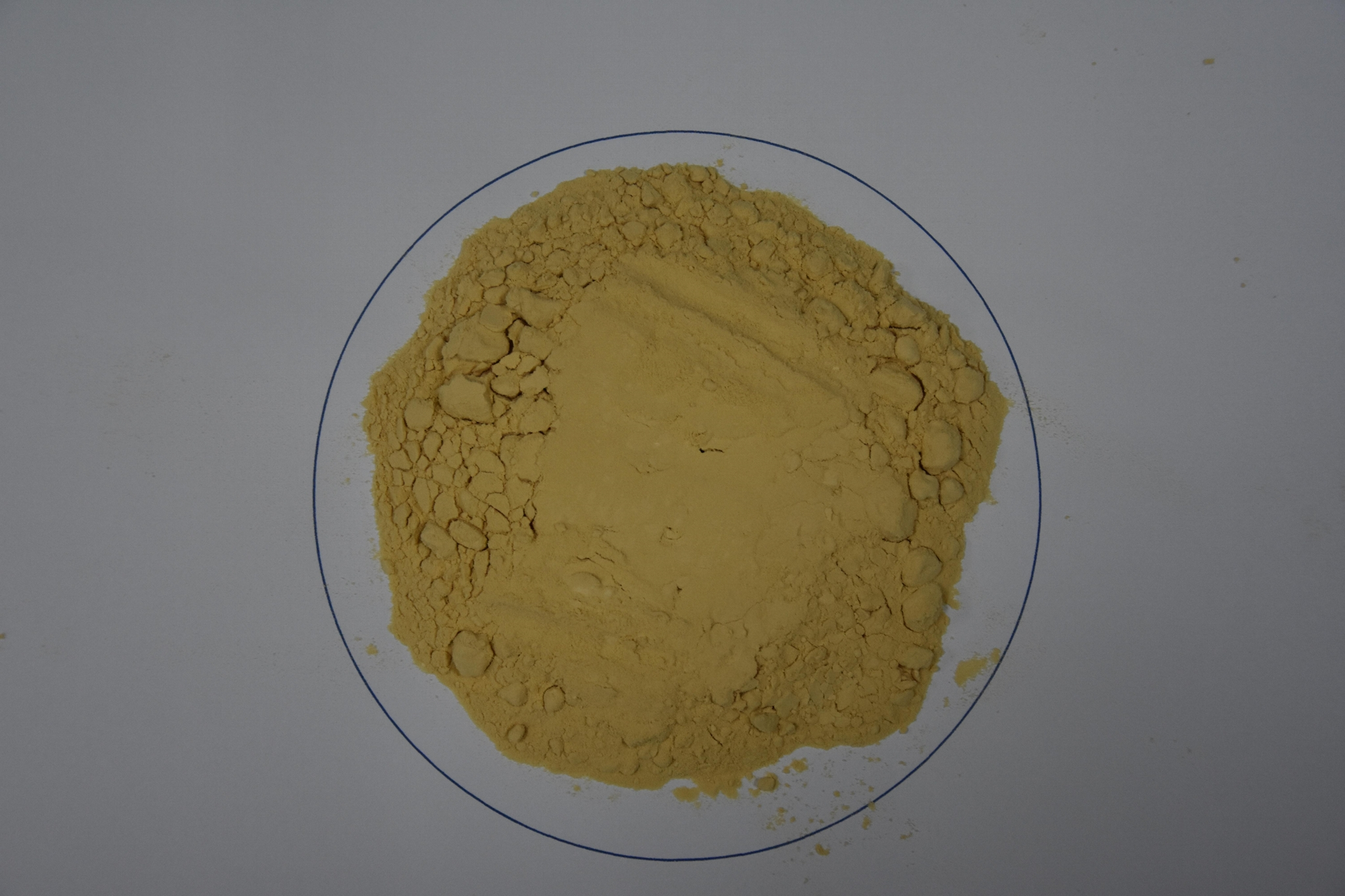 Feed grade chitosan powder 2