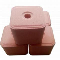 Chitosan oligosaccharide nutritional licking brick