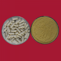 Food Grade Chitosan Powder With Low Molecular Weight