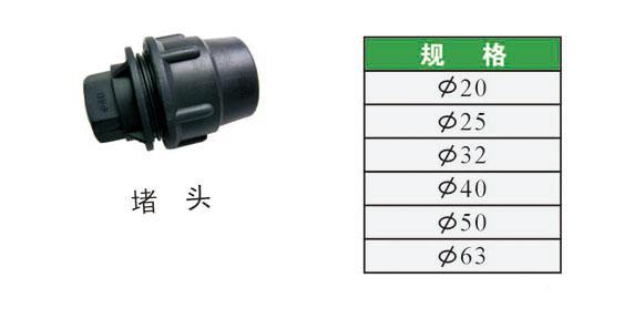 水肥一體化滴灌噴灌 10