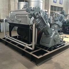 高压空压机WF-0.1/300|高压空气压缩机
