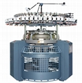 Taifan Knitting Machine High Speed Single Jersey Circular Knitting Machine