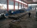 低氧铜杆连铸连轧生产线 1