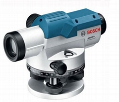 BOSCH GOL 32 D Professional Optical Level Kit Auto Leveling-Telescope