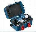 BOSCH GOL 32 D Professional Optical Level Kit Auto Leveling-Telescope