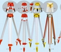 All kinds Aluminum Tripod for Total Station ,Theodolite ,Auto Level ,GPS