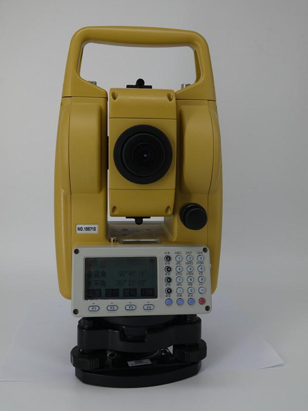 邁拓全站儀MTS302 2