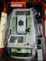 邁拓MTS802R免稜鏡全站儀帶SD卡 4