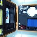HI TARGET RTK GPS V90 WITH TRIMBLE MAIN BOARD GNSS RTK SYSTEM