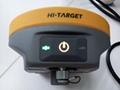 HI TARGET RTK GPS V90 PLUS GNSS RTK SYSTEM