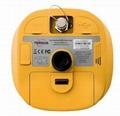 Tersus Oscar Basic Full Set (base+external radio+rover+TC20 controller) Gnss Rtk