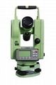 China New Brand Digital Theodolite DE2AL with Laser Plummet