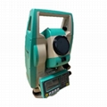 "Ruide RTS-822R4 with 2"" accuracy Total station None Prism400m for surveying inst"