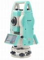 "Ruide RTS-822R6X with 2"" Total station None Prism400m for surveying inst"