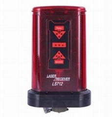 Laser Detector LS712 Mechanical Laser Detector