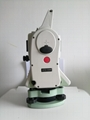 SUNWAY MINI TOTAL STATION ATS-120M WITH NIKON TYPE OPERATING SOFTWARE