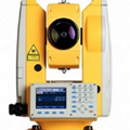 South Total Station NTS382R10 Color Touch Screen Reflectorless Distance1000m