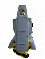 South Total Station NTS-362R6LC Reflectorless Distance 600m Total Station