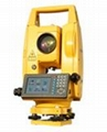 "Brand New South NTS-372R10 Windows CE 2"" 1000M Reflectorless Total Station"