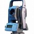 "New Topcon Gowin TKS202N reflectorless Total Station 2"" for surveying"