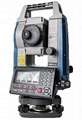 "Total Station Sokkia IM 52 Survey Angle Accuracy 2"" Magnification30x red laser"