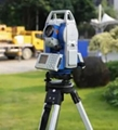 Stonex R2C Dual Axis Total Station Reflectorless Distance 600m