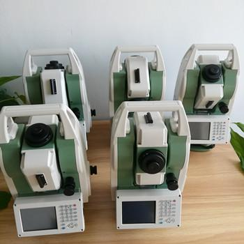 FOIF China Brand Total Station RTS352 Reflectorless Distance 600M