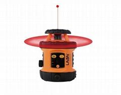 LS515IIM Automatic Leveling Laser Scanner