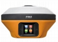 Hi -Target GPS  V98 RTK GPS Receiver with 16GB internal storage