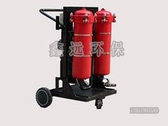 便移式濾油機LYC-100A