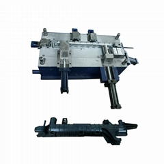 Auto Radiator part mould plastic Tank mould for car injection water tank mould
