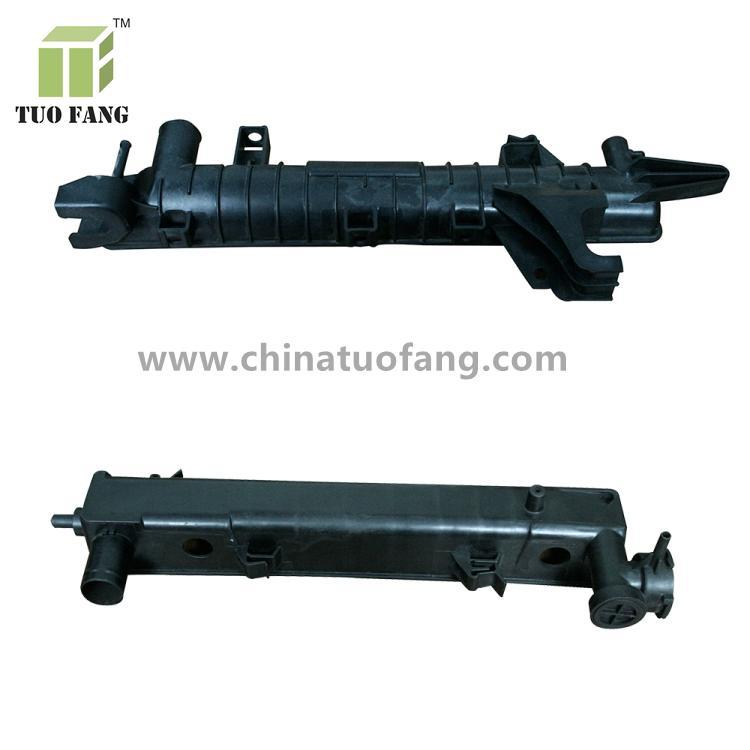 car radiator tanks mould auto radiator plastic tank mold injection mould  3