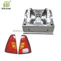 auto parts mould plastic car lamp mould