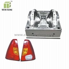 auto parts mould plastic car lamp mould maker