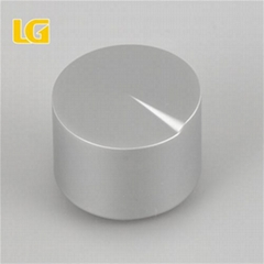 ISO9001 OEM Ningbo China Round knob for gas cooker with nice surface and reasona