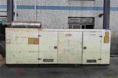 400KW發電機