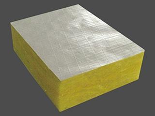 KTV墙体隔音吸音板 离心玻璃棉材质 5