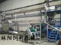 LY95-P大型湿法狗粮生产线狗粮设备 2