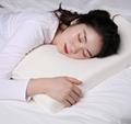 Memory Foam Bedding Pillow Neck protection Slow Rebound Memory Foam Butterfly Sh 2